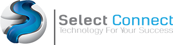 Select Connect Logo